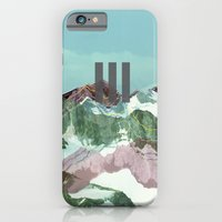 another abstract dream 3 iPhone 6 Slim Case