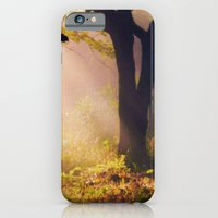 Golden Morning iPhone 6 Slim Case
