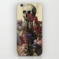 Jatynne iPhone & iPod Skin