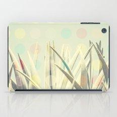 Dots Cactus iPad Case