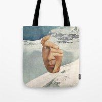 Muh Anne Inn Tha Mount T… Tote Bag