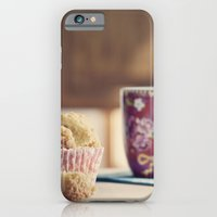 Sweet moment iPhone 6 Slim Case