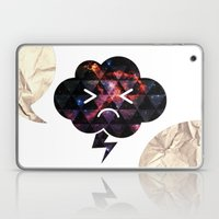 Cloudlet mood Laptop & iPad Skin