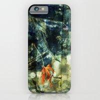Beneath The Ice iPhone 6 Slim Case