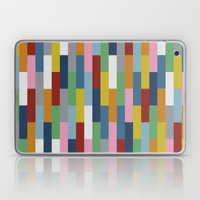 Bricks Rotate Laptop & iPad Skin