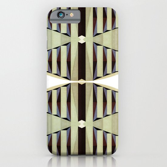 The Love Inside iPhone & iPod Case