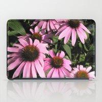 Coneflowers iPad Case