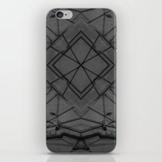 get ready iPhone & iPod Skin