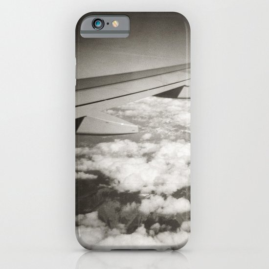 { flying high } iPhone & iPod Case