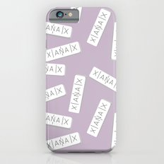 Xanax  Slim Case iPhone 6s