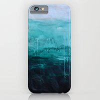 iPhone & iPod Case featuring Sea Picture No. 2 by Prelude Posters