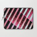 sparks and stripes Laptop Sleeve
