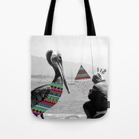 Sailor's Yarn Tote Bag