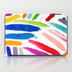 Emile Pattern iPad Case