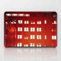 Everyone Is Awake iPad Case