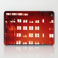 Everyone Is Awake iPad Case