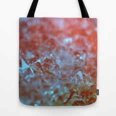 Solar Crystals III Tote Bag