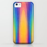 Chroma #3 iPhone 5c Slim Case