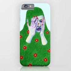 Sad Spring Slim Case iPhone 6s