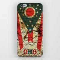 OHIO iPhone & iPod Skin