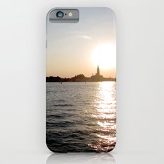 sunset - venice Slim Case iPhone 6s