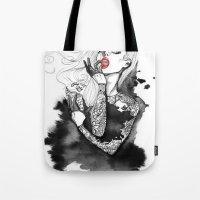WMNART Tote Bag