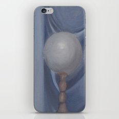 Sphere iPhone & iPod Skin