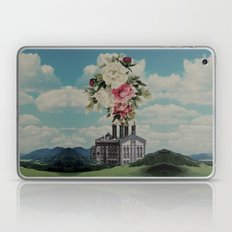 The Factory Of Love Laptop & iPad Skin