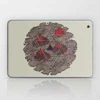 Amidst The Mist Laptop & iPad Skin