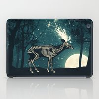 The Forest of the Lost Souls iPad Case