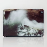 Guadalupe Wave iPad Case