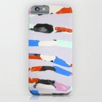 Thirteen  iPhone 6 Slim Case