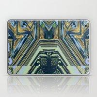 Tropical Dancin Laptop & iPad Skin