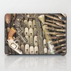 Let's make Peace iPad Case