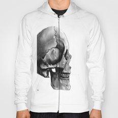 Skull 2 Hoody