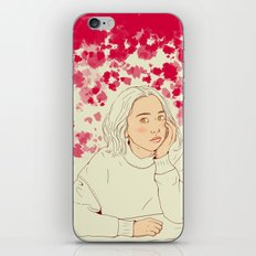 Thinking iPhone & iPod Skin