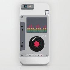 Music Mix Slim Case iPhone 6s