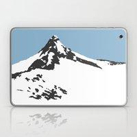Mount Aspiring Laptop & iPad Skin