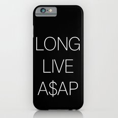 asap rocky Slim Case iPhone 6s