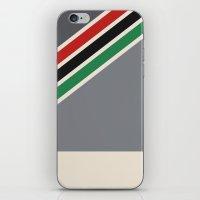 vhs box1 iPhone & iPod Skin