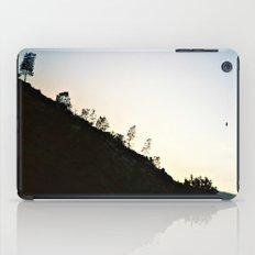Mountain Dusk iPad Case