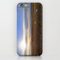 Wyoming Sunset 2 iPhone 6 Slim Case
