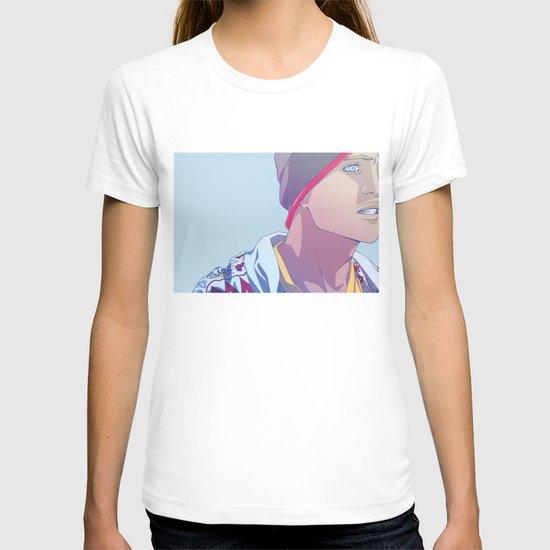 Down (Jesse Pinkman - Breaking Bad) T-shirt