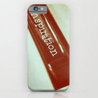 iPhone & iPod Case featuring Simple inspiration by Julia Kovtunyak