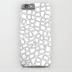 British Mosaic DIY iPhone 6s Slim Case