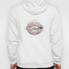 Luscious Lips Hoody