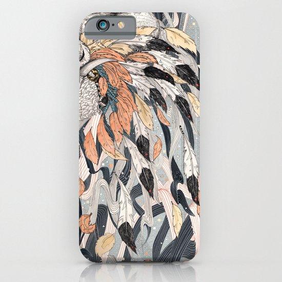 Magic Breeze iPhone & iPod Case