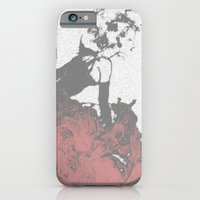 iPhone & iPod Case featuring Terra-nigma by MyQ 7
