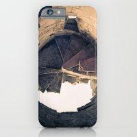 Shattered Spiral iPhone 6 Slim Case