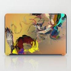 Emanative iPad Case
